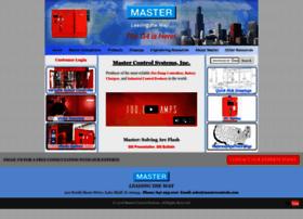 mastercontrols.com