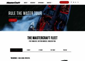 mastercraft.com