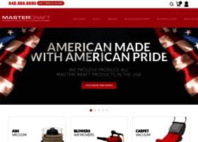 mastercraftusa.com