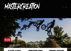 mastercreationart.com