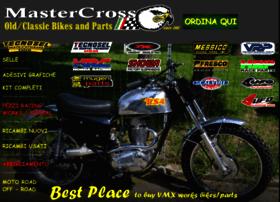 mastercross.net