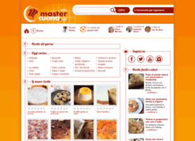 mastercucina.net