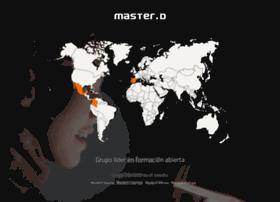 masterd.com