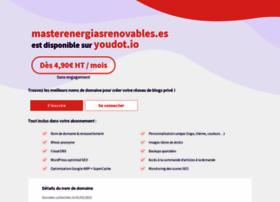 masterenergiasrenovables.es
