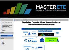 masterenvironnement-ete.univ-littoral.fr