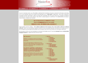 masterfox.com.sg