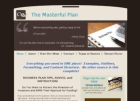 masterfulplan.com