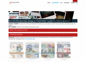 masterfulscrapbookdesign.com