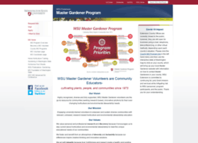 mastergardener.wsu.edu
