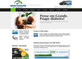 mastergas.pt