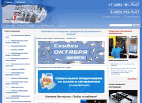 masterglass.ru