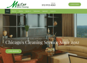 mastergreencleaning.com