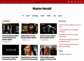 masterherald.com