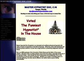 masterhypnotistdoc.com
