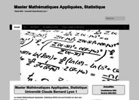 masterim.univ-lyon1.fr
