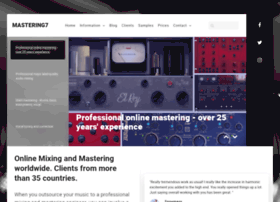 mastering7.com