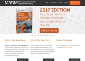 masteringautomotivedigitalmarketing.com