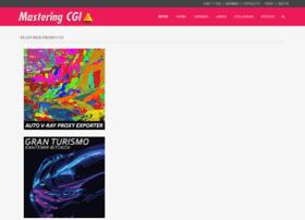 masteringcgi.com.au