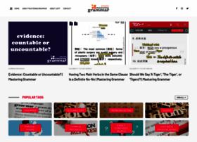 masteringgrammar.com