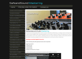 masteringmastering.co.uk