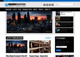 masterinvestor.co.uk