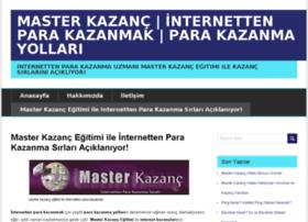 masterkazancegitimi.com