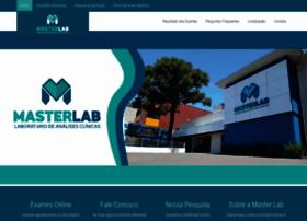 masterlabfoz.com.br
