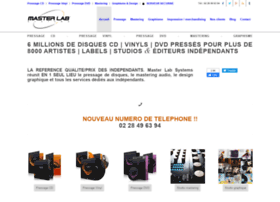 masterlabsystems.com