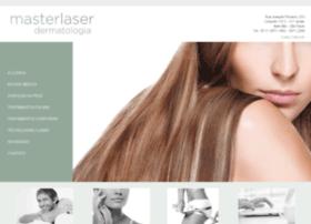 masterlaserdermatologia.com.br