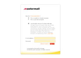 mastermail.ru