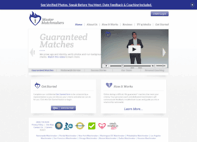 mastermatchmakers.com