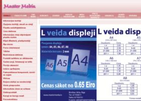 mastermedia.lv