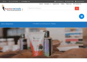 mastermindsbiz.net
