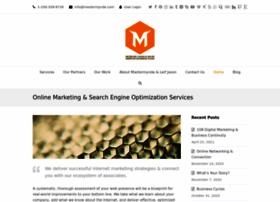mastermynde.com