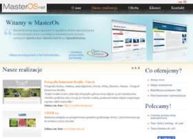 masteros.net
