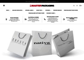 masterpackagingco.com