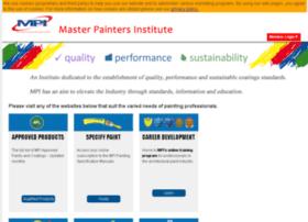 masterpainter.com