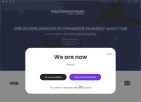 masterpayment.com