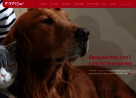 masterpet.com