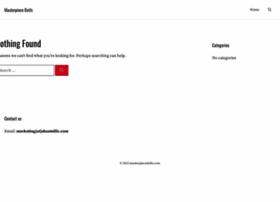 Masterpiecedolls.com