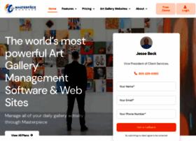 masterpiecemanager.com