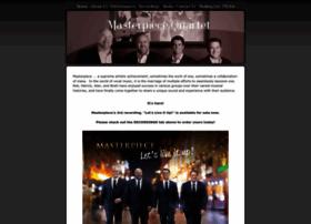 masterpiecequartet.com