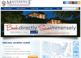 masterpiecerentals.com
