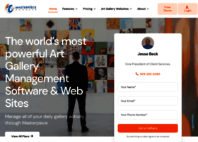 masterpiecesolutions.com