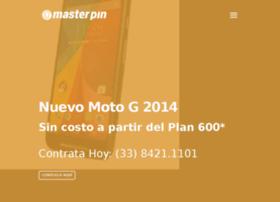 masterpin.net