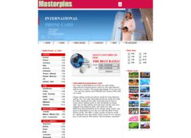 masterpins.com