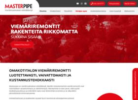 masterpipe.fi
