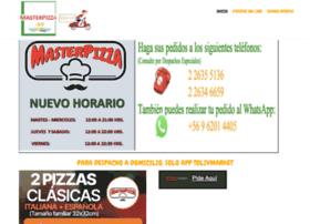masterpizza.cl