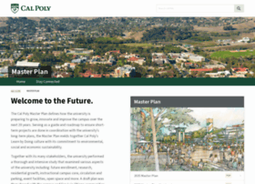 masterplan.calpoly.edu