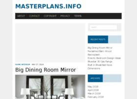 masterplans.info